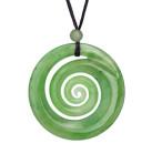 jade maori necklace jpc18